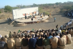 Safer Life Campaign With Military: Dire Dawa