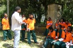 Rotaract Clubs Reaching Youth