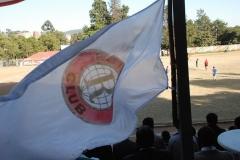 Rotaract Clubs Reaching Youth Through Sport