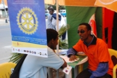 Awareness of Rotary Programs