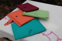 Shega Handmade Conference Folders