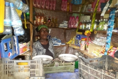 Creating Income For Urban Poor Women