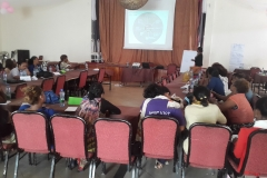 Training for Health Extension Workers