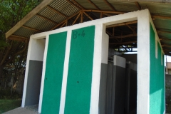 Zare Hygiene and Sanitation: Rennovation and Construction Of Toilets For Students