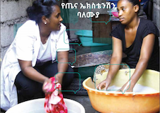 Reaching Domestic Workers Through Health Extension Workers